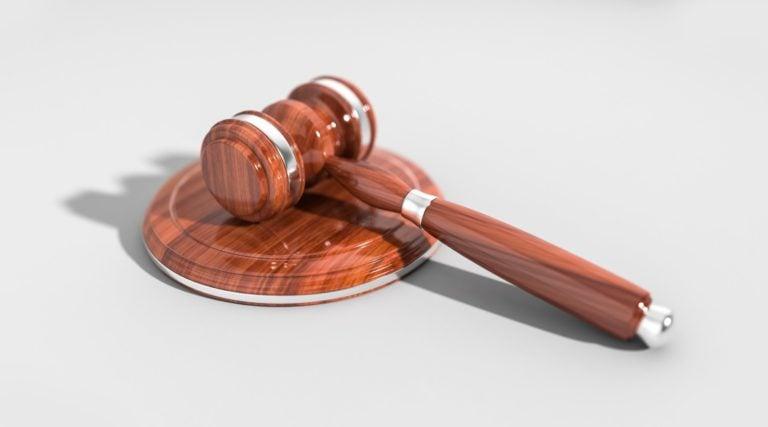 Uppmärksammande fall i rätten