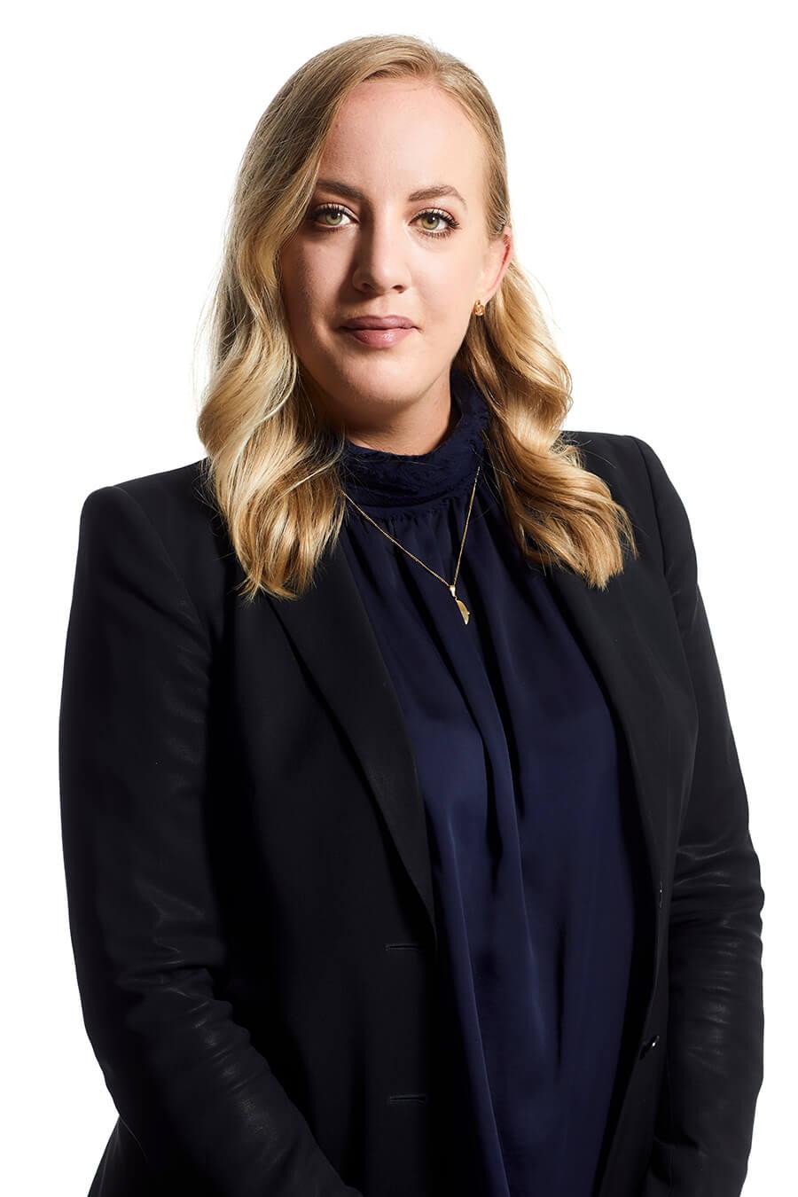 Advokat Isabelle Lundin
